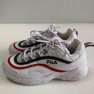 Fila Ray Low WMN Size US 6